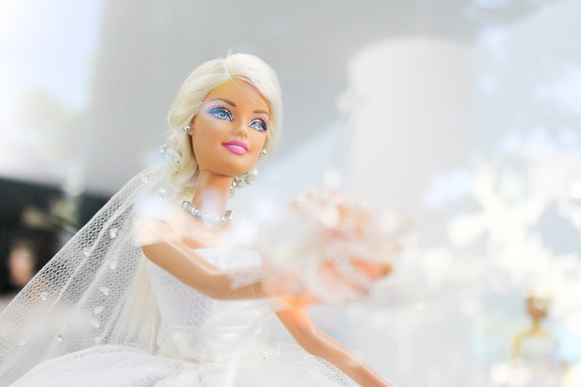 Beauty greške pred venčanje
